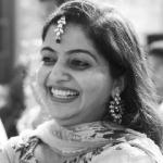 Chetna Bhalla