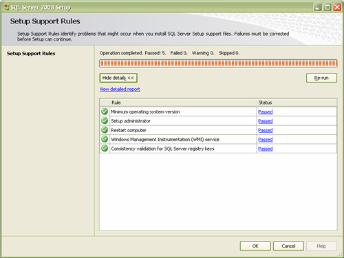 Uninstall SQL Server 2008 Remove SQL Server Setup Support Files